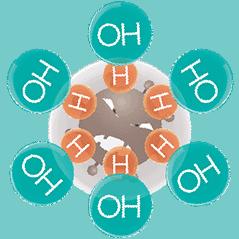 Cuckoo Malaysia plasma ioniser oxygen + hydrogen molecules